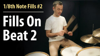 1/8th notes, eighth notes, drum fills, basic fills, beginner drum fills, 3 beat fills, 1/18th note grooves, eighth note grooves, 1/8th rhythms, eighth rhythms, beginner drum lesson, basic beats, beginner beats, online drum lesson, bass drum, bass drum groove patterns, drums exercises, pdf drums, basic 1/8th notes, 1/4 notes, quarter notes, rhythms, beginner drums