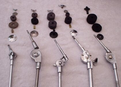 cymbal stand, used drums, buying used drums,