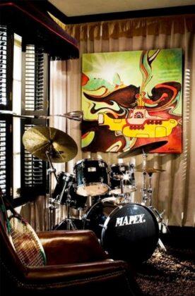 practice tips, drumming tips, better practice, drumming practice, tips for beginners, tips for drummers, practicing tips, efficient practicing, effective practicing, drum space, jam space, tips for practicing, practice space, drum room, drums practice room
