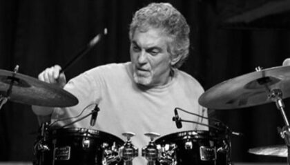 steve gadd, drum hero, hero drummers, master drummer, gadd, online drum lessons, inspiration, inspiring drummers