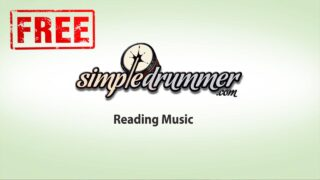 reading music, drum music, drums notation, drums sheet music, how to read music, how to read drum music, drum notes, basic music, basic rhythms, reading rhythms