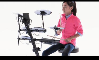 electronic drums, roland v-drums, yamaha dtx, acoustic drums, acoustic vs electronic drums, buying drums, drum buying tips, electronic drums tips, drummer blog, drum blog, buying drums, pearl drums, tama drums, yamaha drums, dw drums, drums finish, drum for kids, practice drums