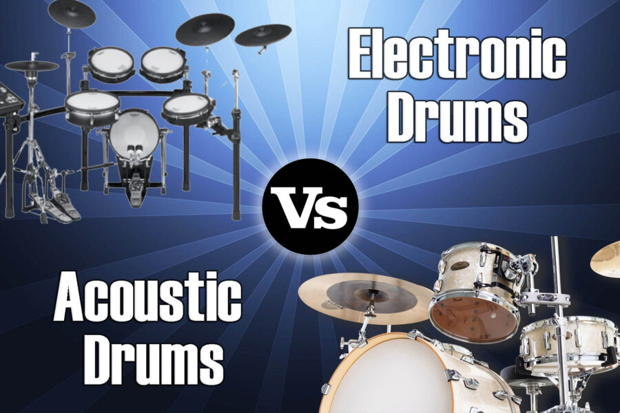 electronic drums, acoustic drums, acousitc vs electronic drums, buying drums, drum buying tips, electronic drums tips, drummer blog, drum blog, buying drums, pearl drums, tama drums, yamaha drums, dw drums, drums finish
