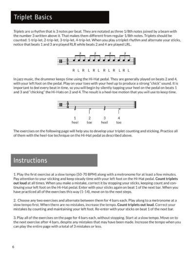 simpledrummer book, beginner drumming book, drum book, book for beginner drums, drums for beginners, basic drums, basic drumming, learn to play drums book, jazz drumming, jazz drums book, beginner jazz drums, basic jazz drumming, easy jazz drums